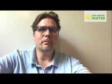 """Roland Panter zum Thema """"Klimaschutz und Fluchtbewegungen"""""""